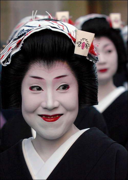风情日本,风情东京(1)