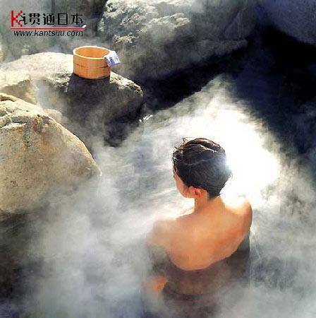 到北海道去洗温泉――贯通日本旅游频道
