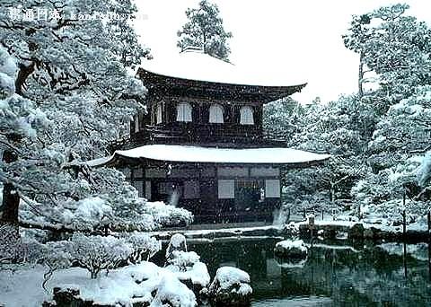 札幌:见识日本的细节 体验上帝的感觉(图)