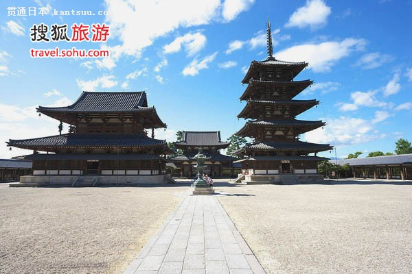 不一样的古都奈良,一样的奢华体验(二)