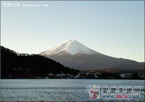 去日本看熟睡的秋和尚未醒来的冬