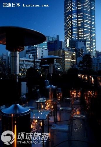 """东京""""六七""""神秘酒吧"""