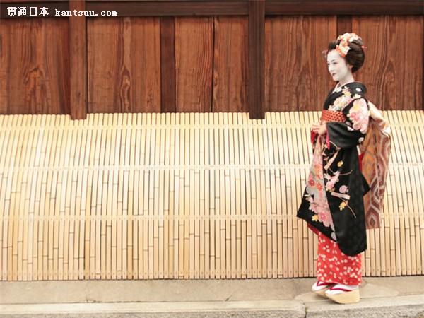 日本京都市获评全球最具人气旅游城市
