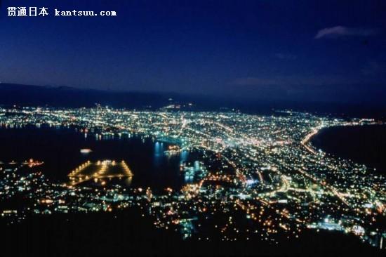 日本北海道定山溪温泉赏枫 北海道层云峡枫叶 日本最热心民众排行图片