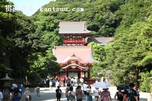 日本旅游攻略 东京旅游攻略 东京镰仓
