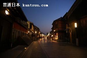 日本京都旅游攻略:祗园