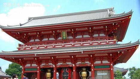 初游东京——做足功课享受舒适旅程