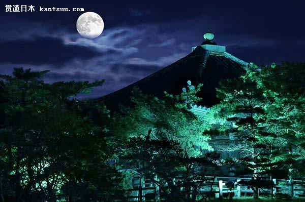 日本旅游自由行:中秋赏月名所·松岛