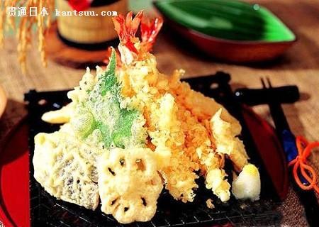 日本旅行不可错过的8大美食