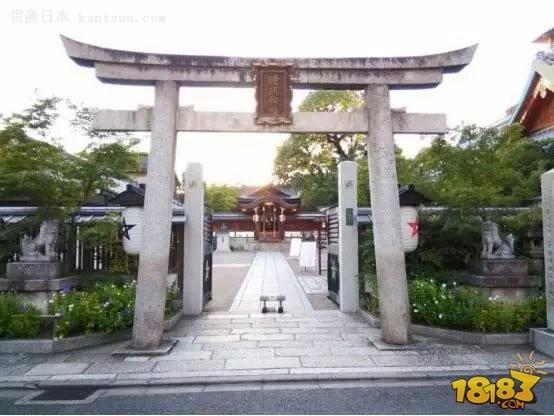 说走就走的奇幻之旅:阴阳师日本和风行