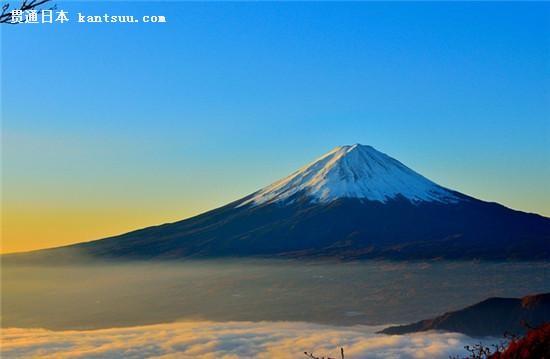 日本不可错过的十大绝色美景