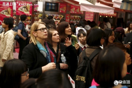 观光厅 访日外国游客 中国 台湾 韩国