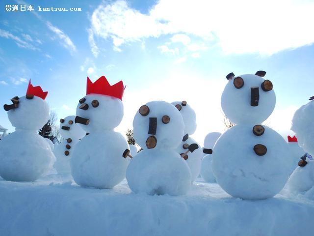 日本最美冬季 来北海道绝对不能错过的事