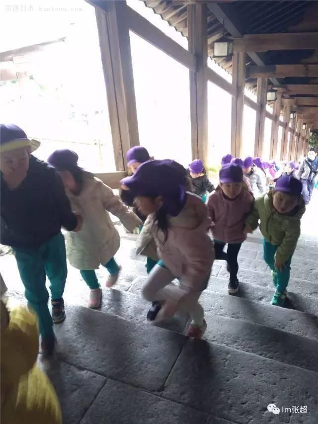 生活在日本小孩――日本旅行有感