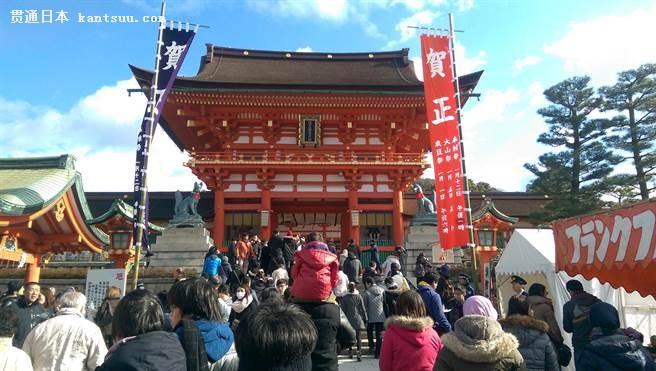 日本万万税 最快明年京都向游客收取住宿税