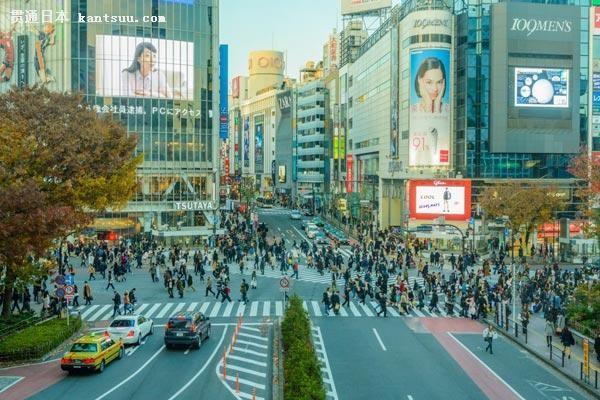 日本签证实行电子化 中国游客从爆买族变享乐族